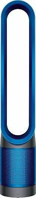 Dyson - TP01 Pure Cool Tower 172 Sq. Ft. Air Purifier and Fa