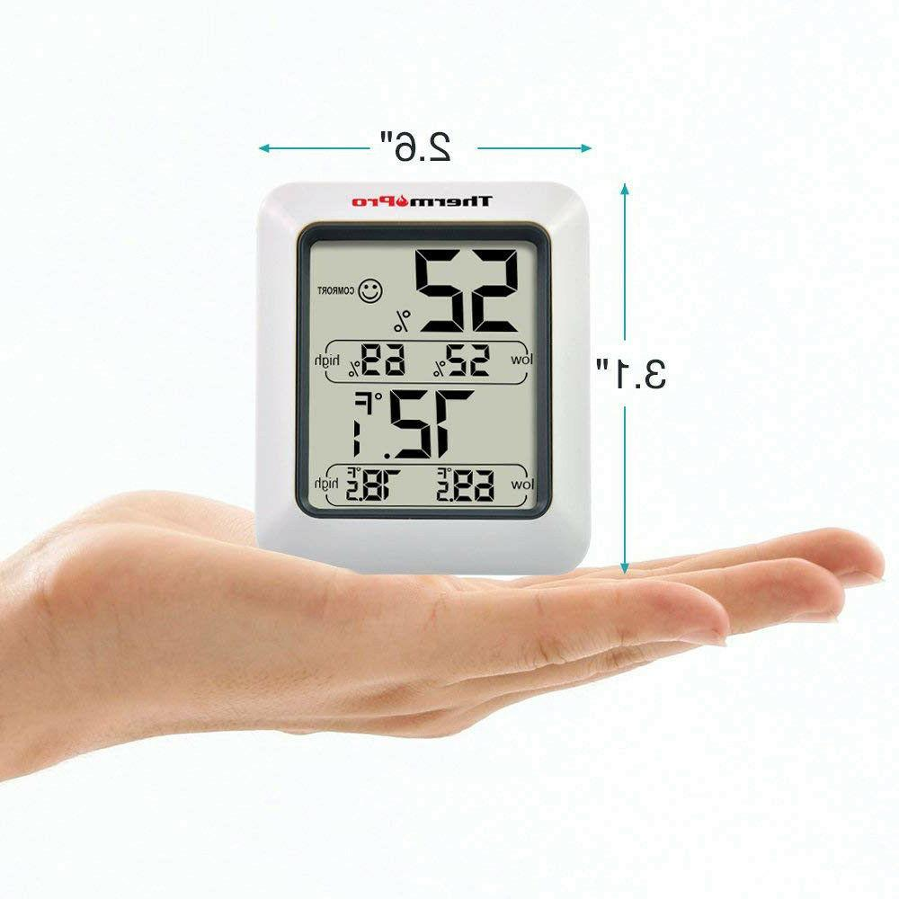ThermoPro TP50 With
