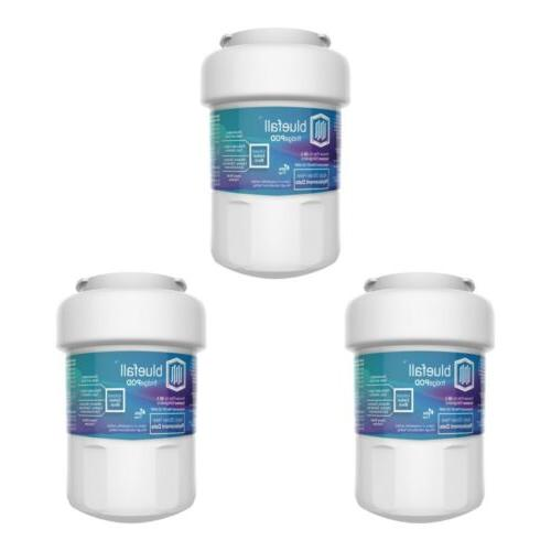 Value Pack! 3 GE MWF Refrigerator Water Filter Smartwater Co