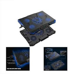 Laptop Grills Cooler, Ultra Slim 12''-18'' Inch Cooling Pad