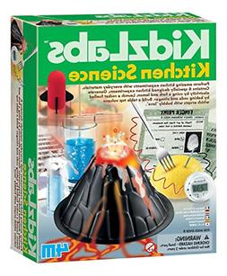 Magnet Science Kit Educational Toy For Children W/ 10 Fun Ex