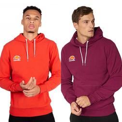 ELLESSE Men's logo hoody. Available in a range of colours. R