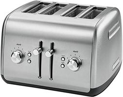 KitchenAid All-Metal Polished Stainless Steel RKMT4115SS 4-S