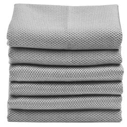 Sinland Microfiber Cleaning Cloth for Stainless Steel Applia