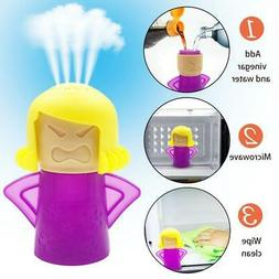 Microwave Cleaner Easily Cleans Microwave Oven Steam Cleaner