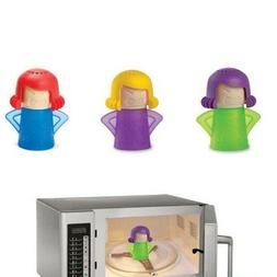 Microwave Cleaner Microwave Oven Freshener Refrigerator Clea