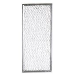 Microwave Grease Filter WB06X10596 Replacement For Many GE M