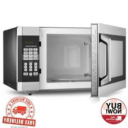 Microwave oven Hamilton Beach 1.6 Cu. Ft. Touch Screen Digit