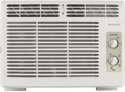Mini Compact Air Conditioner with Mechanical Controls Window
