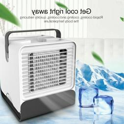 Mini Air Conditioner Cool Cooling Fan Artic Cooler Fan Humid