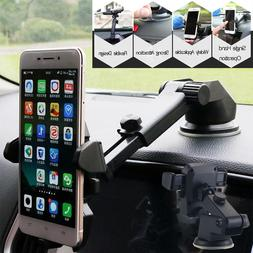 360° Mount Holder Car Windshield Stand For Cell Phone GPS i