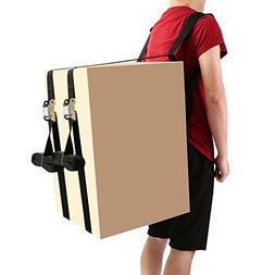 HQD Direct Moving Straps 1-Person Lifting - Easily Move, Lif