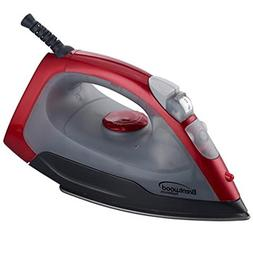 BRENTWOOD MPI-54 Nonstick Steam/Dry, Spray Iron