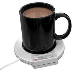Evelots Mug/Cup Warmers, Electric Beverage Heater Surface, O