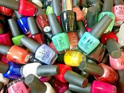 nail polish lacquer full size choose your