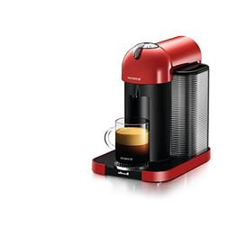 Nespresso Vertuo Coffee and Espresso Machine by Breville, Re