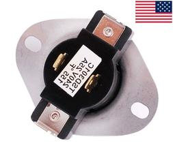 NEW! 3387134 DRYER THERMOSTAT FOR WHIRLPOOL KENMORE SEARS RO