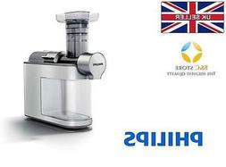 ~New PHILIPS AVANCE Micro Masticating juicer HR1945/80 quick