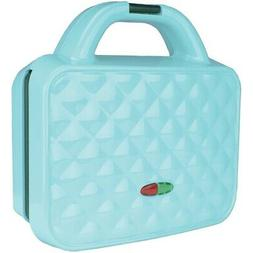 New Brentwood Appliances Couture Purse Nonstick Dual Waffle