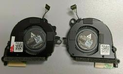 """New Genuine HP 13"""" Spectre X360 13t-ae000 Series Fans"""