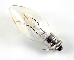 New Light Bulb for Whirlpool Maytag Kenmore Dryer 22002263