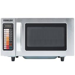 New Solwave Electric Commercial Microwave Oven Restaurant Eq