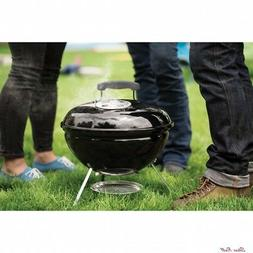 Outdoor Appliances Charcoal Smoker Grill Portable Heavy Duty