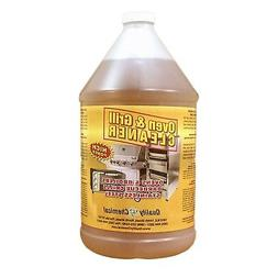Oven & Grill Cleaner Heavy-Duty. High Power - 1 gallon