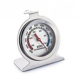 Noondl Oven Thermometer for Fan Oven Gas Electric Round Oven