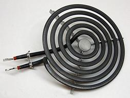 """Cooking Appliances Parts CH30M1 for GE Range Burner 6"""" Small"""