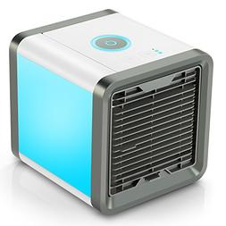 Fitfirst Portable Air Conditioner Fan, 3 in 1 Personal Space