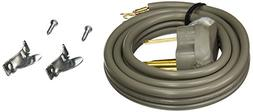 Petra PET90-1020 3-Wire Dryer Cord