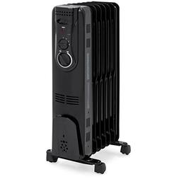 Best Choice Products 1500W Home Portable Electric Energy-Eff