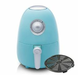 Modernhome Premium Air Fryer with Full-Color Recipe Book and