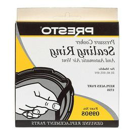 Presto Pressure Cooker Sealing Ring With Air Vent 3 Qt., 4 Q