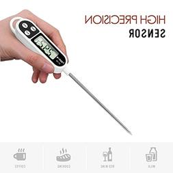 Pro Thermometer Digital Meat Cooking Thermometer Kitchen Foo