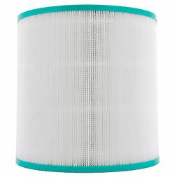DYSON PURE TOWER AIR PURIFIER 360° TP EVO GLASS HEPA FILTER