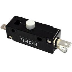 HQRP Push Button On-On Switch for Household Electrical Appli