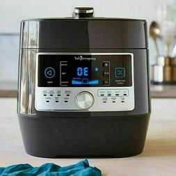 quick cooker brand new in box 16