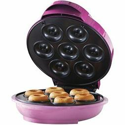 Brentwood RA25986 Appliances TS-250 Electric Food Mini Donut