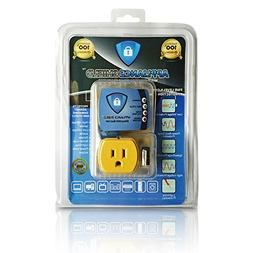 *Appliance Shield*New Top Rated Surge Protector*Protects App