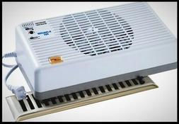 SUNCOURT Register Booster Fan Air Conditioner Heater Ventila