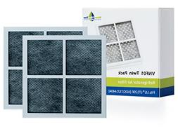 2 x Replacement for air filter ADQ73214402, ADQ73214404, LT1