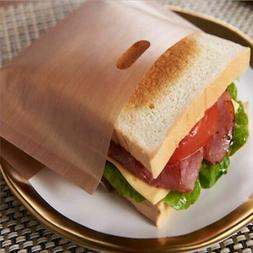 Reusedable Toast Bag Toaster Bag Toasty Oven Heating Baking