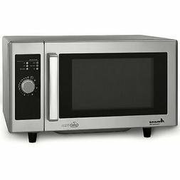Amana RMS10DS Light-Duty Microwave Oven, 1000W