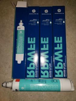 rpwfe nuine water filter pack of 4