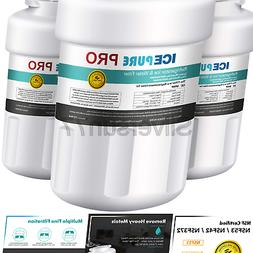 IcePure MWF Refrigerator Water Filter Replacement GE MWF,MWF