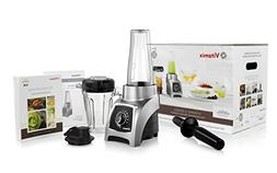Vitamix S55 Personal Blender with 40-Ounce Container + 20-Ou