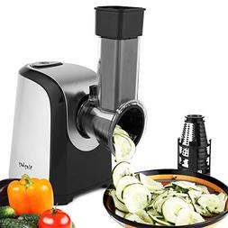 MeyKeyProfessionalSalad Maker Electric Slicer Shredder
