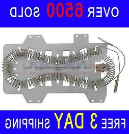 Samsung Dryer Heating Element DC47-00019A Heater Replacement